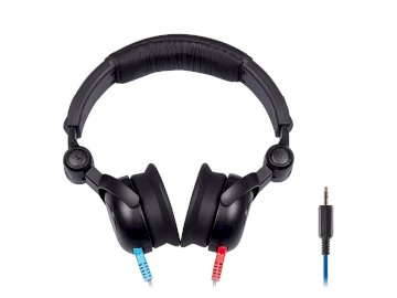 Casque stimulateur audio TDH-39